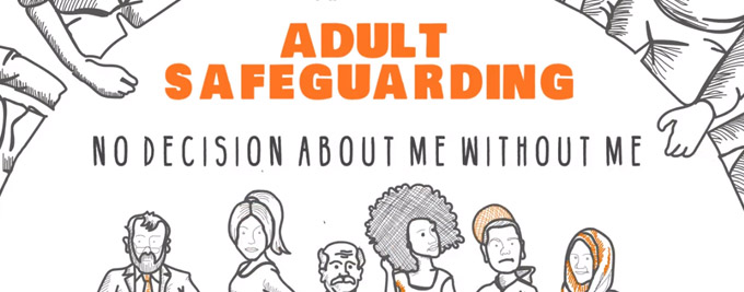 Adult Safeguarding